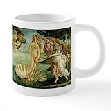 Botticelli Mega Mugs (20 Oz)