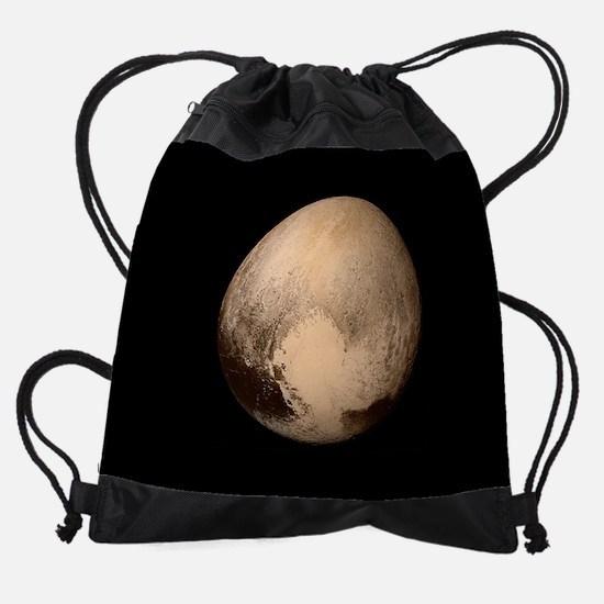 Pluto Drawstring Bag