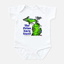 MI-Envy! Infant Bodysuit
