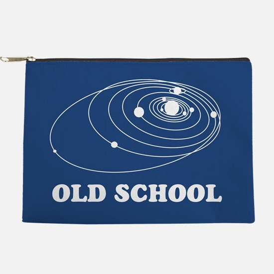 old-school-solar-system_12x18.png Makeup Pouch