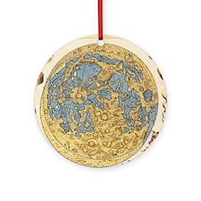 Geschenk Round Ornament