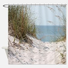 Cute Photograph Shower Curtain