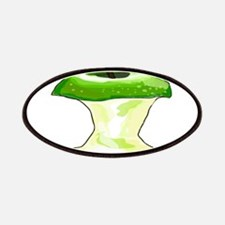 Green Apple Core Patch