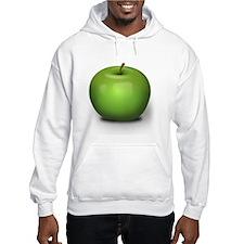 Green Apple Hoodie