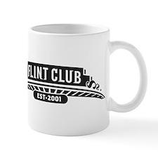 Flint Club Mug