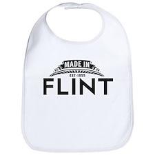 Made In Flint Bib