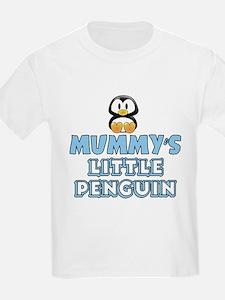 Mummy's Little Penguin T-Shirt