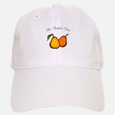 The Perfect Pair Baseball Baseball Cap