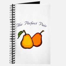 The Perfect Pair Journal