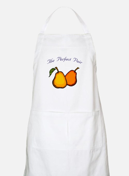 The Perfect Pair BBQ Apron