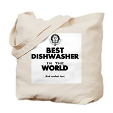 Best Dishwasher Tote Bag