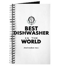 Best Dishwasher Journal