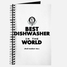 Best Dishwasher Journal