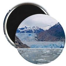 Sawyer Glacier Alaska Magnets