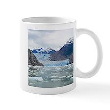 Sawyer Glacier Alaska Mugs