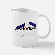 Monogomy Mug