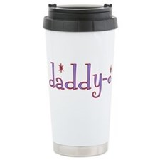 Unique Dad daddy father father's day Travel Mug