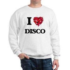 I love Disco Sweater