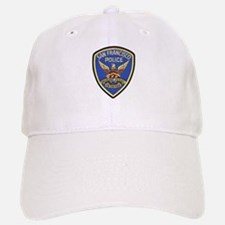 San Francisco PD Baseball Baseball Cap