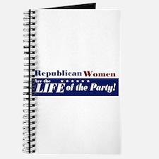 Republican Women Journal