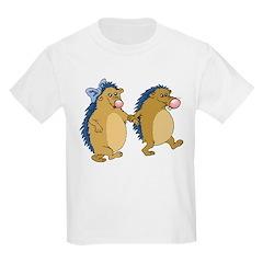 Love Forever Kids T-Shirt