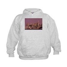 The City by the Bay Hoodie
