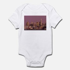 The City by the Bay Infant Bodysuit
