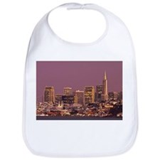 The City by the Bay Bib