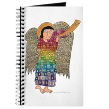 Rainbow Angel 2 Journal