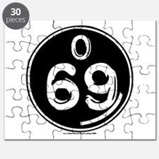 O 69 Puzzle