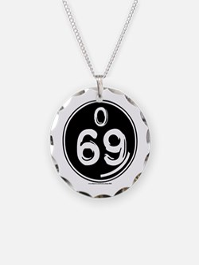 O 69 Necklace