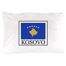 Kosovo Pillow Case