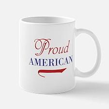 Proud American Mugs
