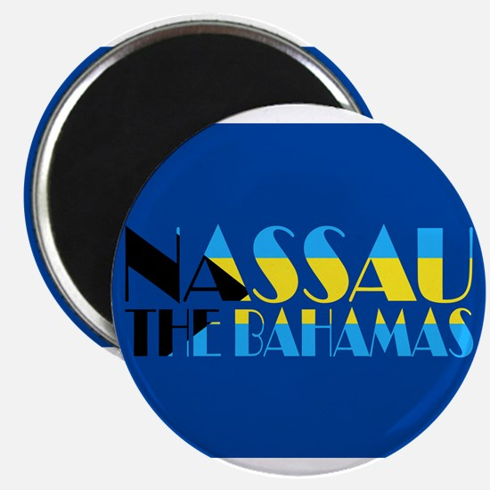 Nassau Magnets