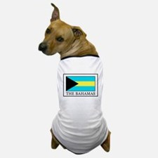 The Bahamas Dog T-Shirt
