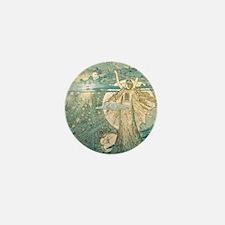 Enchantment Mini Button