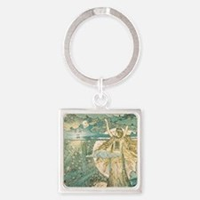 Enchantment Square Keychain