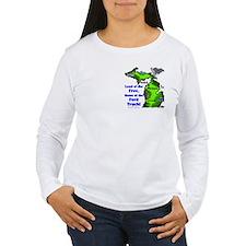 MI-Ford Truck! T-Shirt