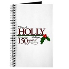 Holly 150th Journal