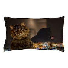 Cute Night shift Pillow Case