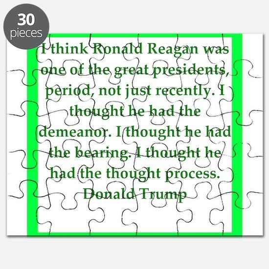 donald trump quote Puzzle
