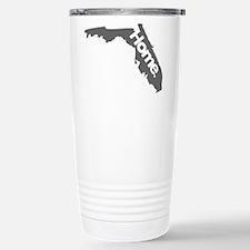 Cute Tallahassee Travel Mug