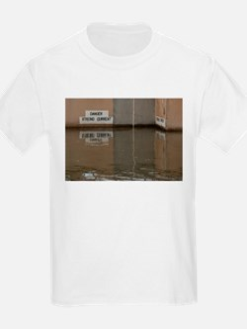 Danger Strong Current T-Shirt