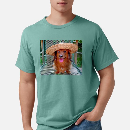 Vacation Doxie T-Shirt