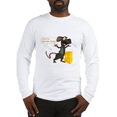 Rattachewie - Long Sleeve T-Shirt