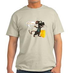 Rattachewie - T-Shirt