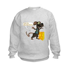 Rattachewie - Sweatshirt