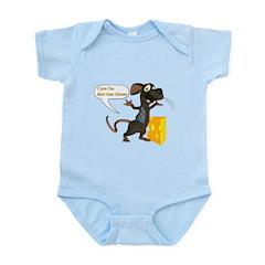 Rattachewie - Infant Bodysuit