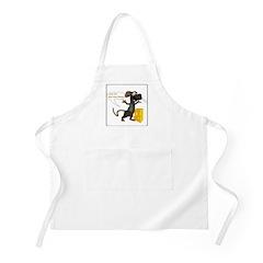 Rattachewie - BBQ Apron