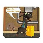 Rattachewie 1 - Mousepad